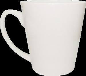 small Latte mug left