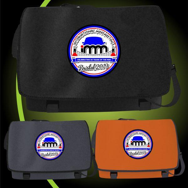 IMM messenger bag 2