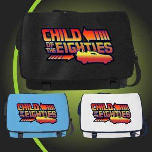 Child of the eighties bag