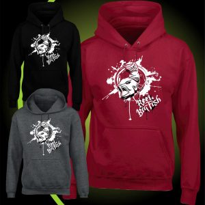 REEL BIG FISH HOODY