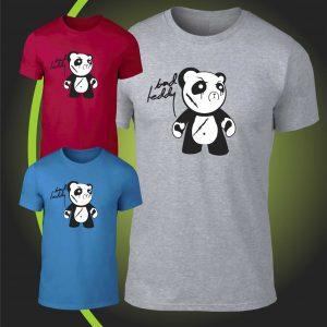 Bad Teddy tshirt